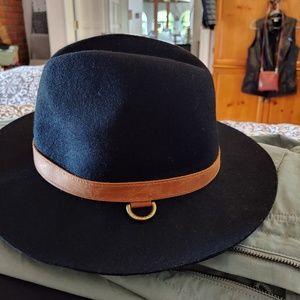 Frye & Co. women's Panama wool Hat